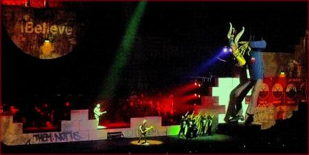 Roger Waters - Florida, 2012