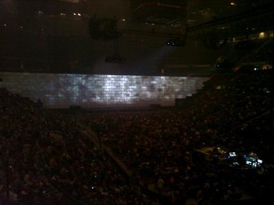Roger Waters - Ottawa 2012