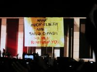 Roger Waters - Mexico City 2012