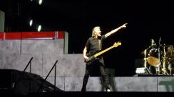 Roger Waters - The Wall Live, Chicago, 2012