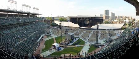 Roger Waters - Wrigley Field, 2012