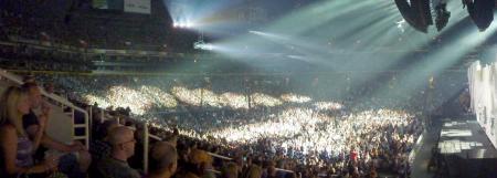 Roger Waters - Phoenix 2012