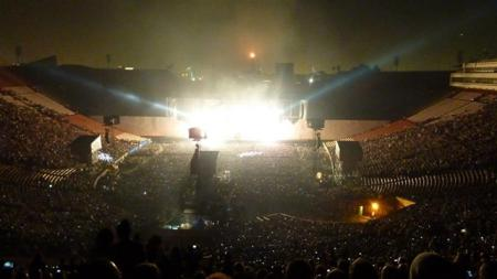 Roger Waters - Los Angeles, 2012
