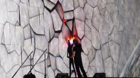 Roger Waters - Los Angeles, 2012