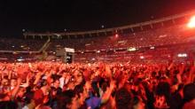 Roger Waters - Buenos Aires 2012