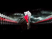 Roger Waters - The Wall Live - Perth
