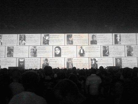 Roger Waters - Prague, 2013