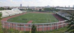 ITU Stadyumu