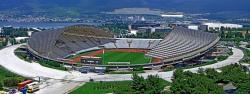 Gradski stadion u Poljudu