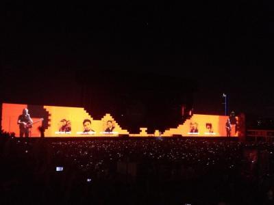 Roger Waters - Istanbul, Turkey, 2013
