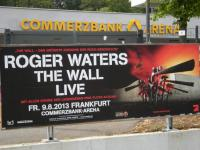 Roger Waters - Frankfurt 2013
