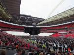 Roger Waters - Wembley Stadium, September 14th, 2013