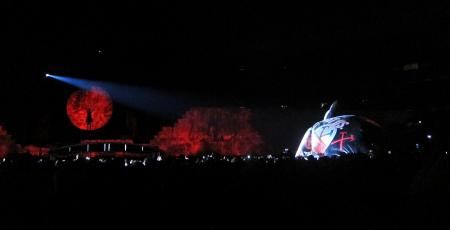 Roger Waters, Wembley 2013