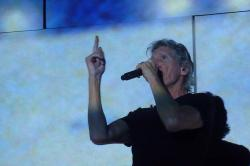 Roger Waters, Paris 2013