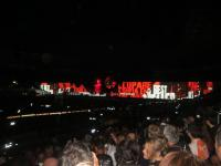 Roger Waters - Rome, 2013