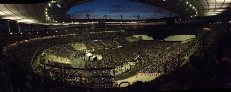 Roger Waters - Paris 2013