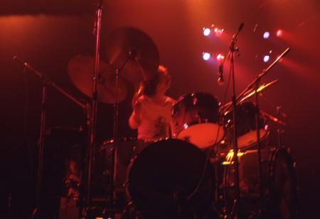 Earls Court, 18th May 1973