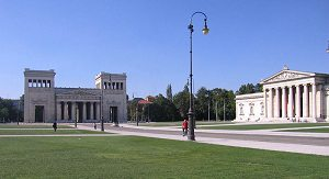Konigsplatz