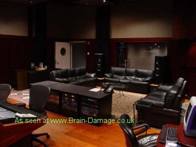 Sony Studio Z