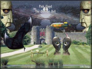 Pink Floyd And Roger Waters Wallpaper Free Download