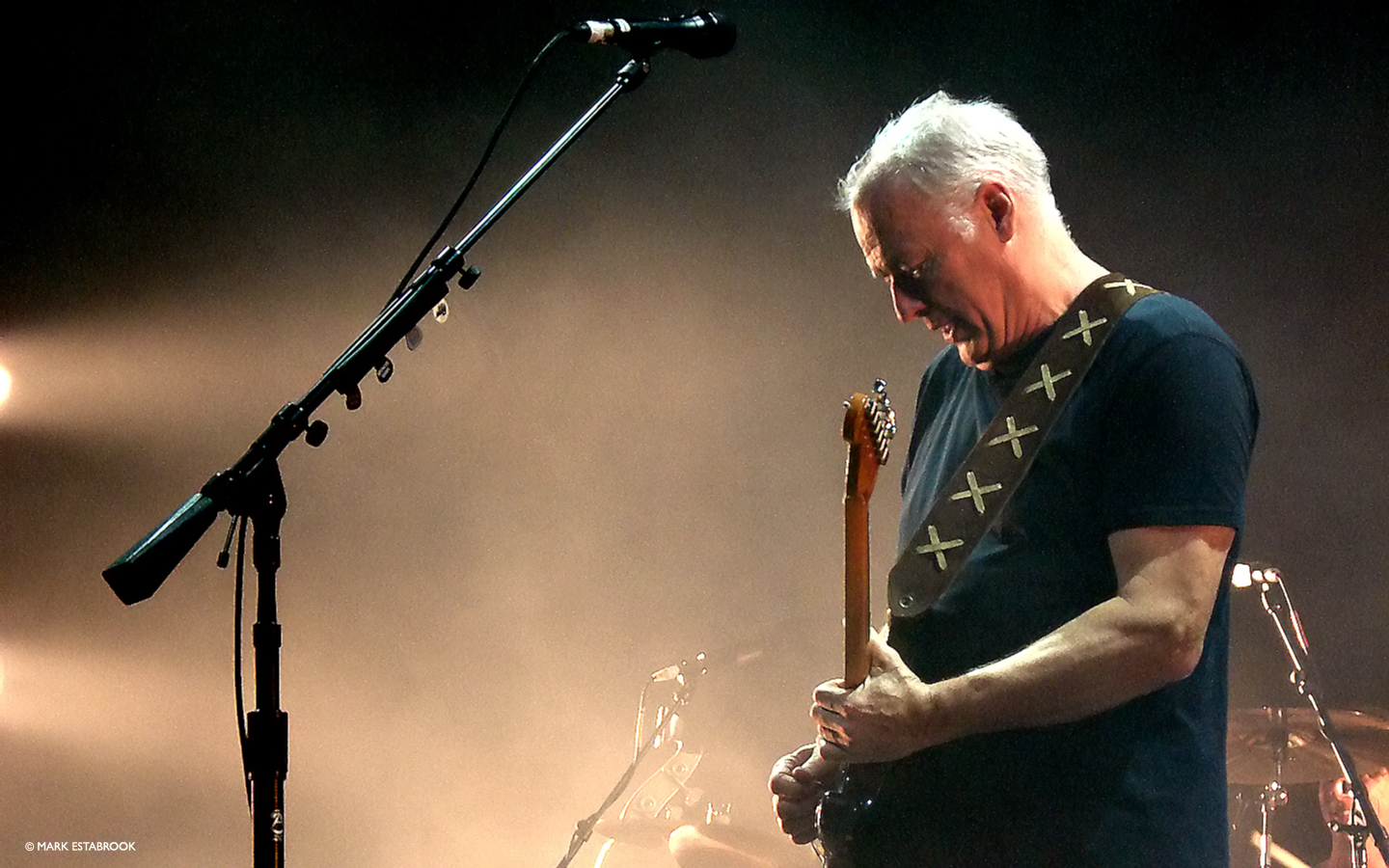 David Gilmour - Merecido Post !!!  2ª part (1º post mio)