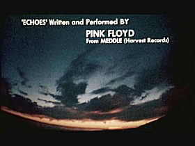 Crystal Voyager DVD - classic surfing movie  including Pink Floyd - closing titles