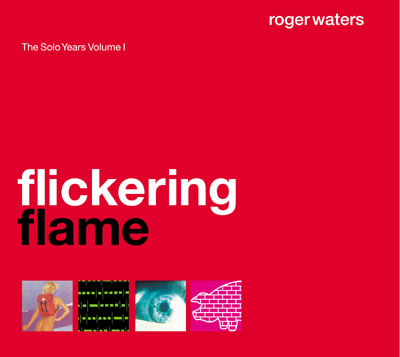 Flicking Flame Limited-Edition cover