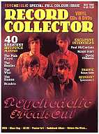 Record Collector Magazine, May 2003
