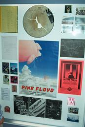 Pink Floyd Interstellar Exhibition