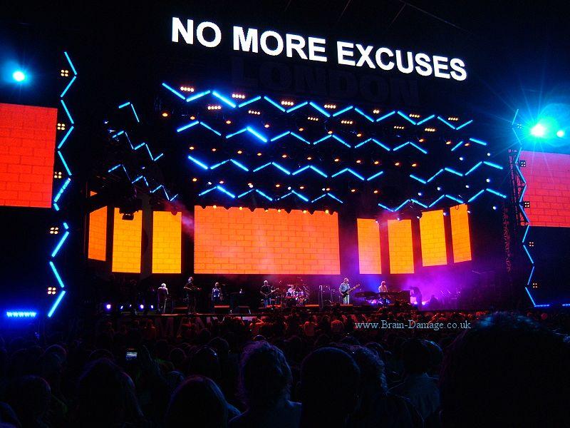 no more excuses amsterdam