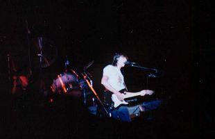 Pink Floyd Montreal 1977 - Roger Waters