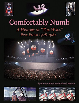 Comfortably Numb cover