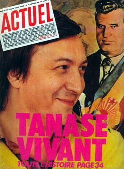 Actuel, 1982