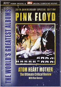 Atom Heart Mother DVD