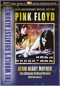 Atom Heart Mother DVD