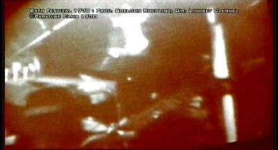 AHM DVD still - Bath footage