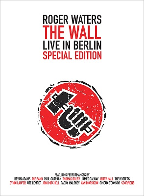Roger Waters The Wall Live In Berlin Special Edition