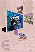 Pink Floyd Echoes card 1