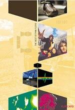 Pink Floyd Echoes card 2