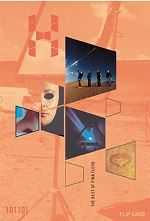 Pink Floyd Echoes card 3