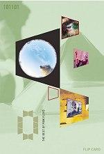 Pink Floyd Echoes card 4