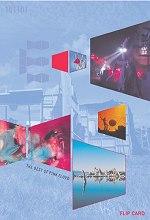 Pink Floyd Echoes card 5