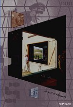 Pink Floyd Echoes card 6