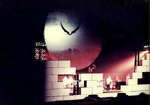 Wall - Dortmund 1981