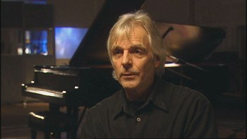 Pink Floyd's Dark Side Of The Moon - Classic Albums DVD - Rick Wright