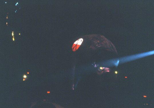 Earls Court 1981