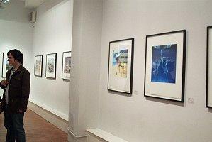 Storm Thorgerson exhibition