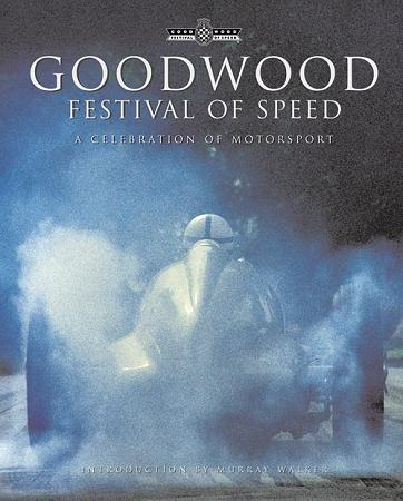 Goodwood Festival Of Speed book