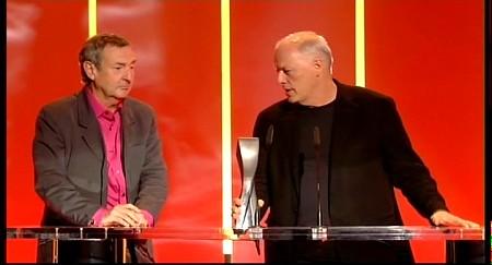 2005 Hall Of Fame