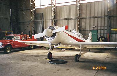 David Gilmour / Intrepid Aviation